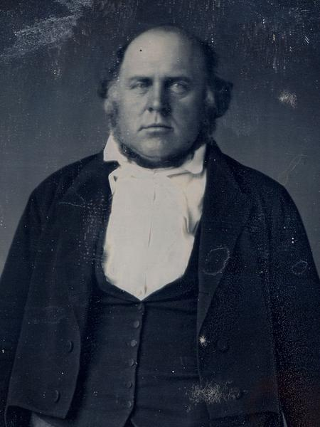 Circa 1852, photograph likely by Marsena Cannon (Church History Library, Salt Lake City).
