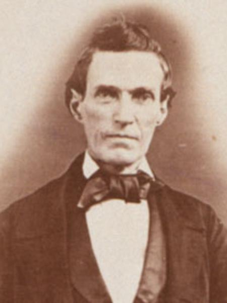Circa 1850, photograph by studio of Charles R. Savage and George M. Ottinger (Church History Library, Salt Lake City).