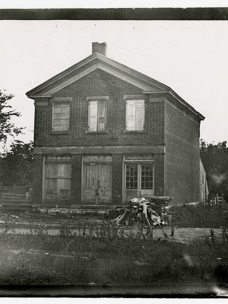 Photograph, attributed to B. H. Roberts, circa 1886. (Church History Library, Salt Lake City.)