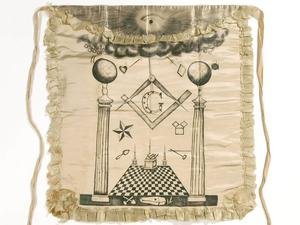 Joseph Smith's Masonic Apron