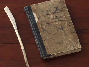 Joseph Smith's First Ohio Journal
